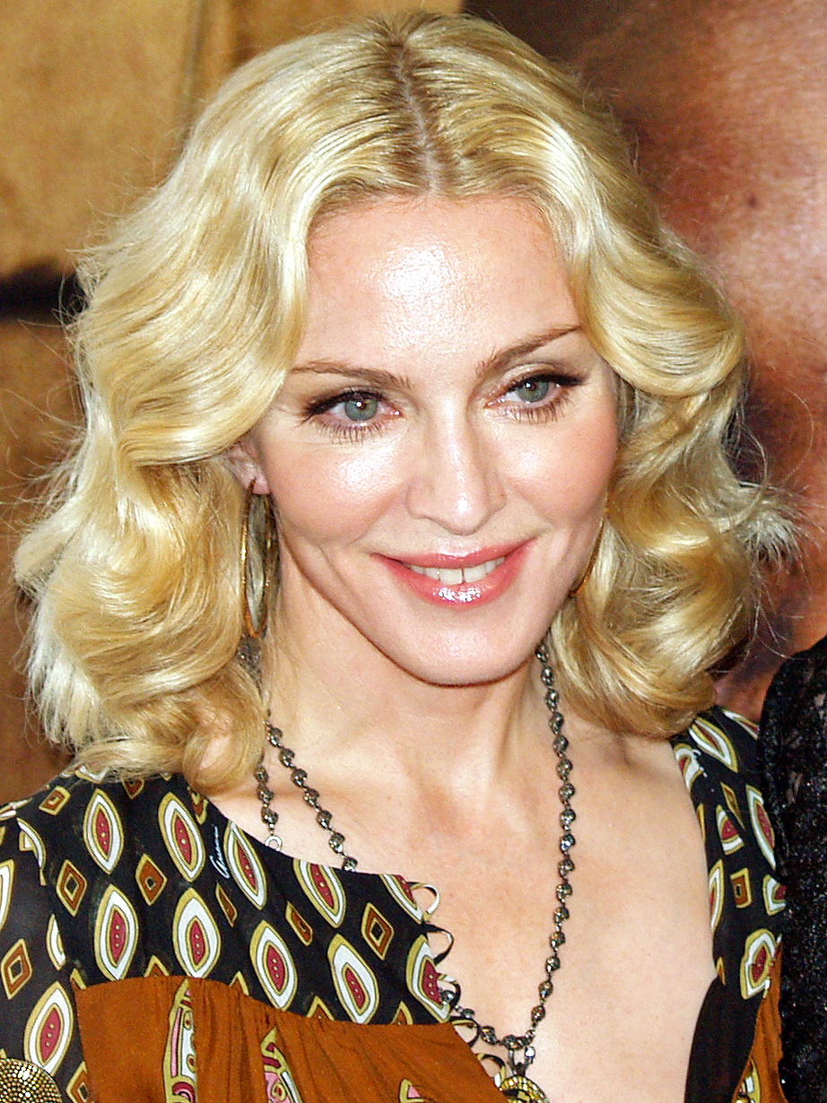 0213e4e0e2 Madonna takes issue with Lady Gaga quote reigniting Feud - The ...