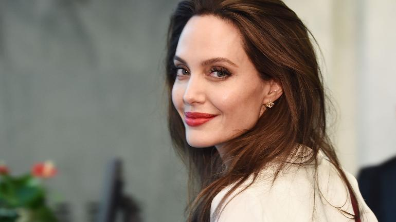 Angelina Jolie To Star In Thriller Those Who Wish Me Dead The Hollywood Digest