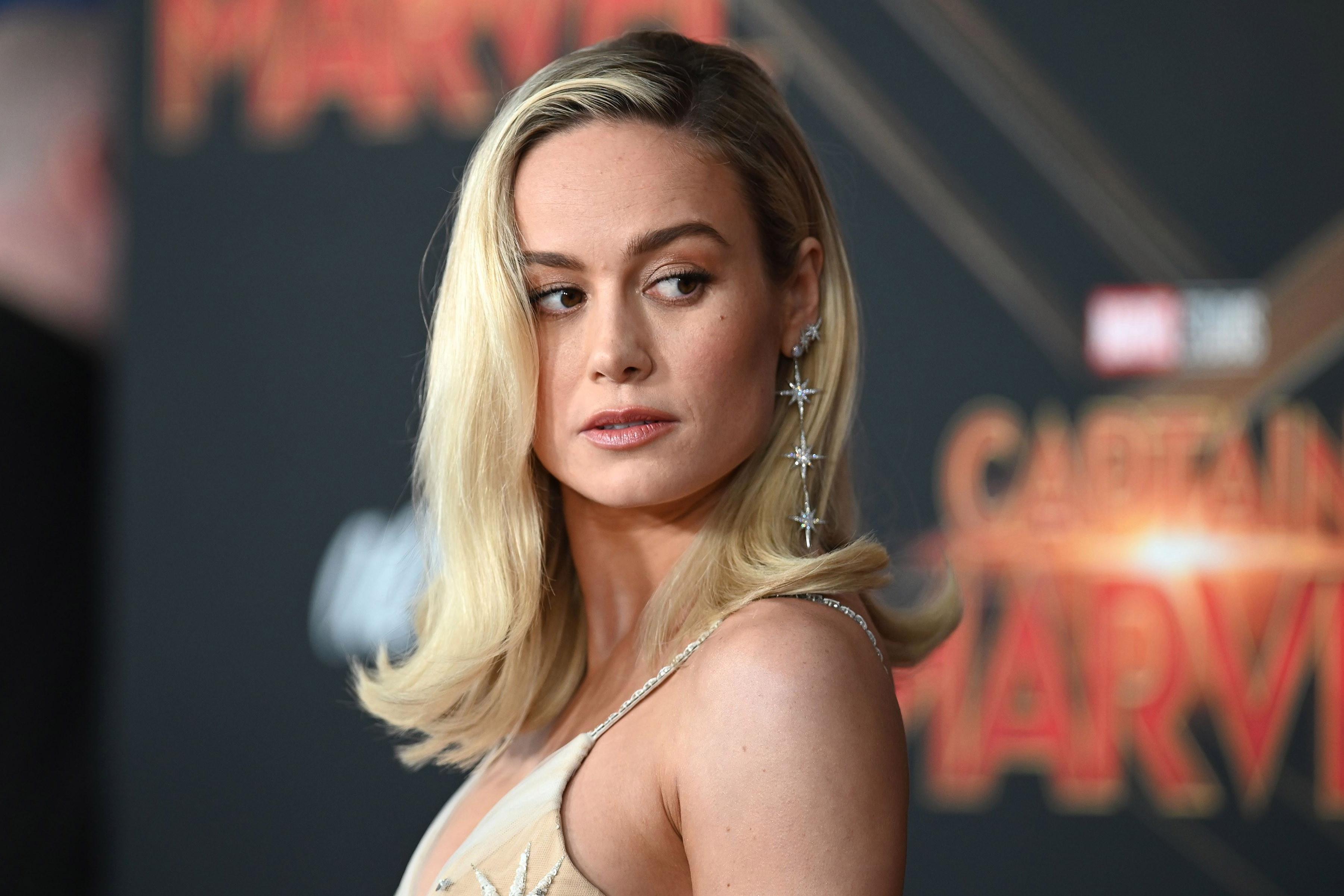 Boobs Brie Larson  nudes (26 images), Instagram, lingerie