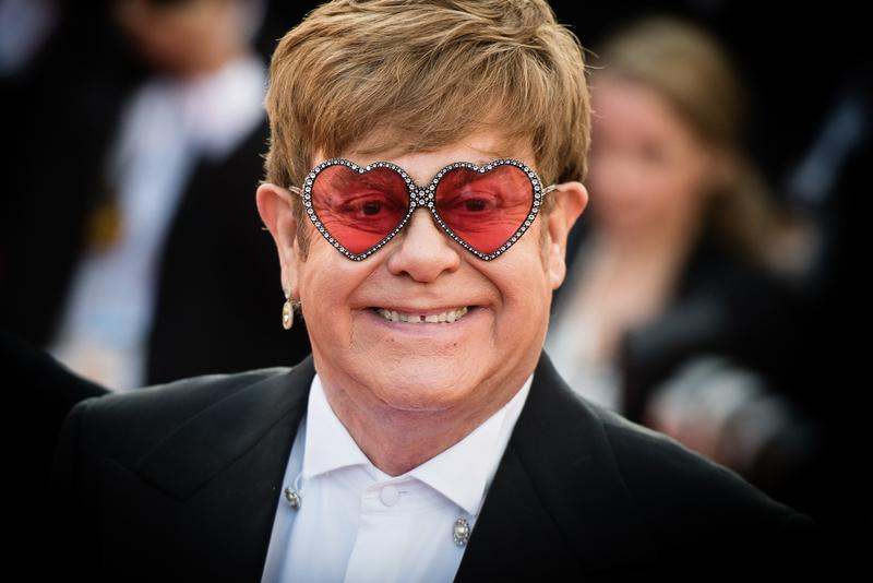 Elton John Slams Vladimir Putin Over Obsolete Liberalism Remarks The Hollywood Digest